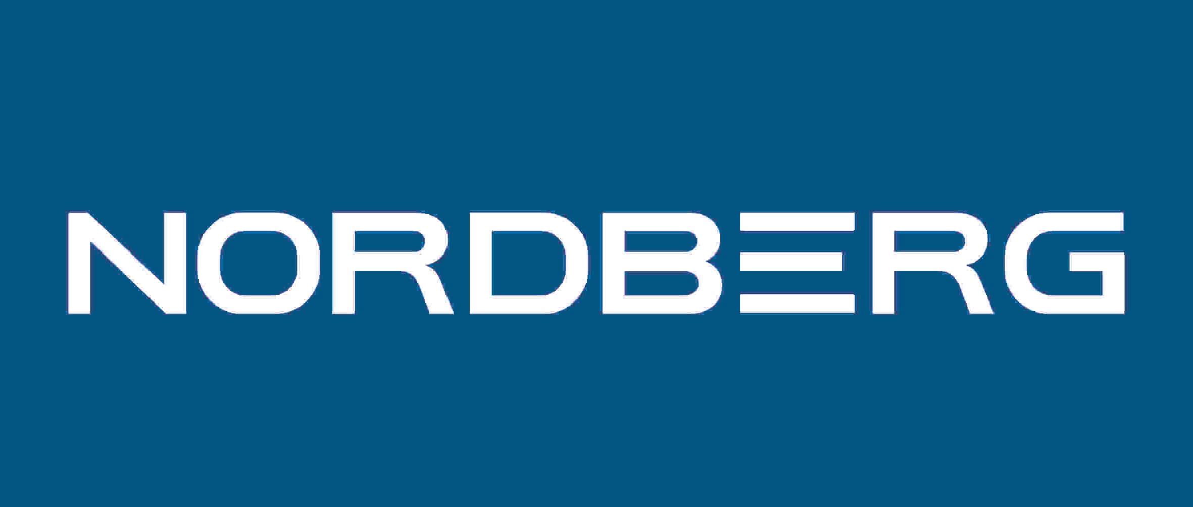 NORDBERG / Нордберг