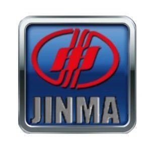 JINMA / ДЖИНМА